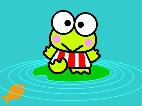 看图写话 救青蛙作文400字 小学生二年级作文 小学生作文 课堂作文网